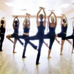2018 Winter Ballet Barre Series – Please click here!